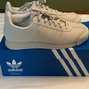 Adidas Samoa + W